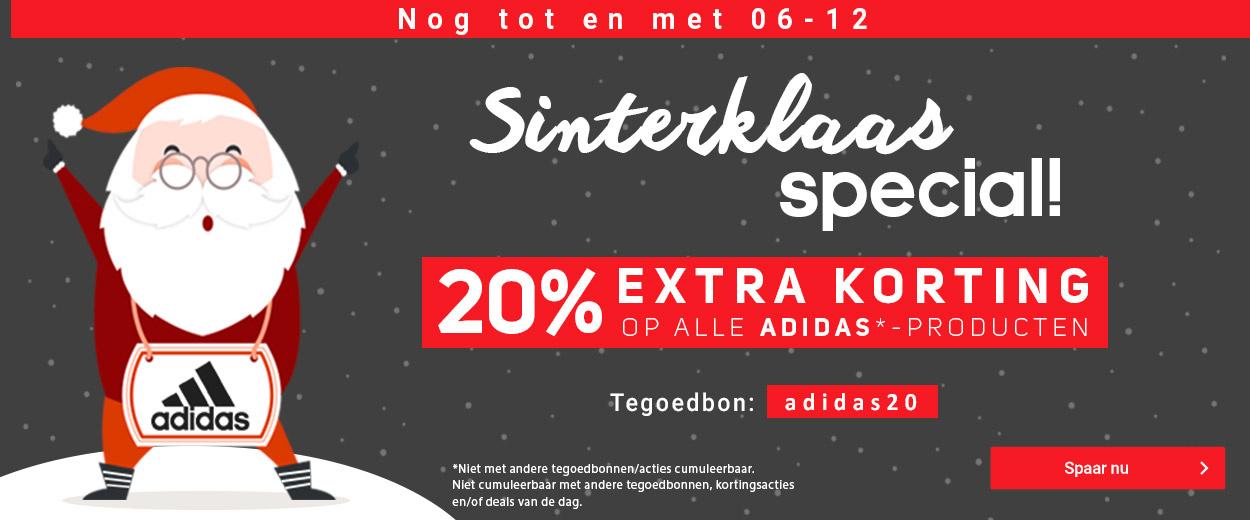 Sinterklaas Special