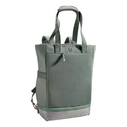 WOMEN'S TOTEPACK green