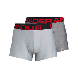 Tech 2er Pack 3in Boxer Short Men