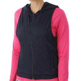 Uptown Cargo Vest Women