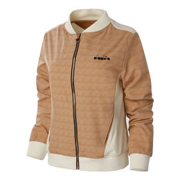 Full-Zip Challenge Jacket Women