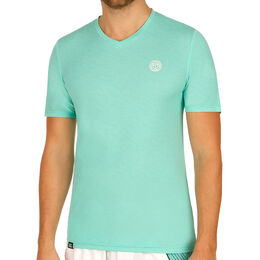 Falou Tech V-Neck Tee Men