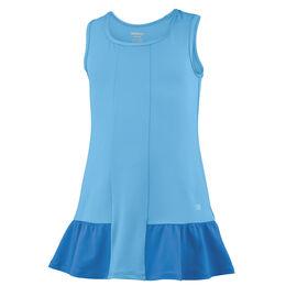 Solana Ruffle Dress Girls