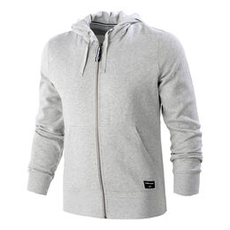 Centre Zip Hoody