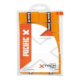 X Tack Pro Perfo PADEL, orange, 12er Pack