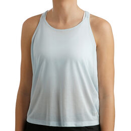 Whisperlight Foldover Tank Women
