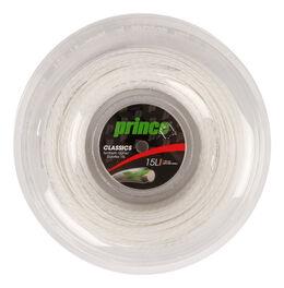 Synthetic Gut Duraflex 200m weiß