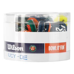 Roland Garros Vibra Collection Bowl