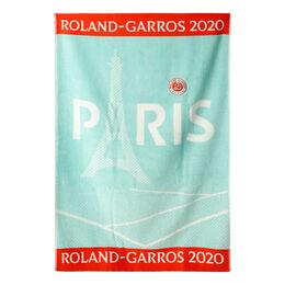 Roland Garros Handtuch Damen