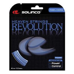 Revolution 12,2m blau