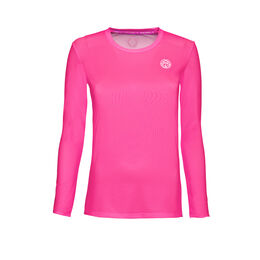 Mina Tech Roundneck Longsleeve Girls