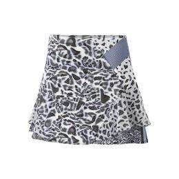 Long on the Prowl Skirt Women