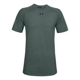 UA Charged Cotton Shortsleeve Men