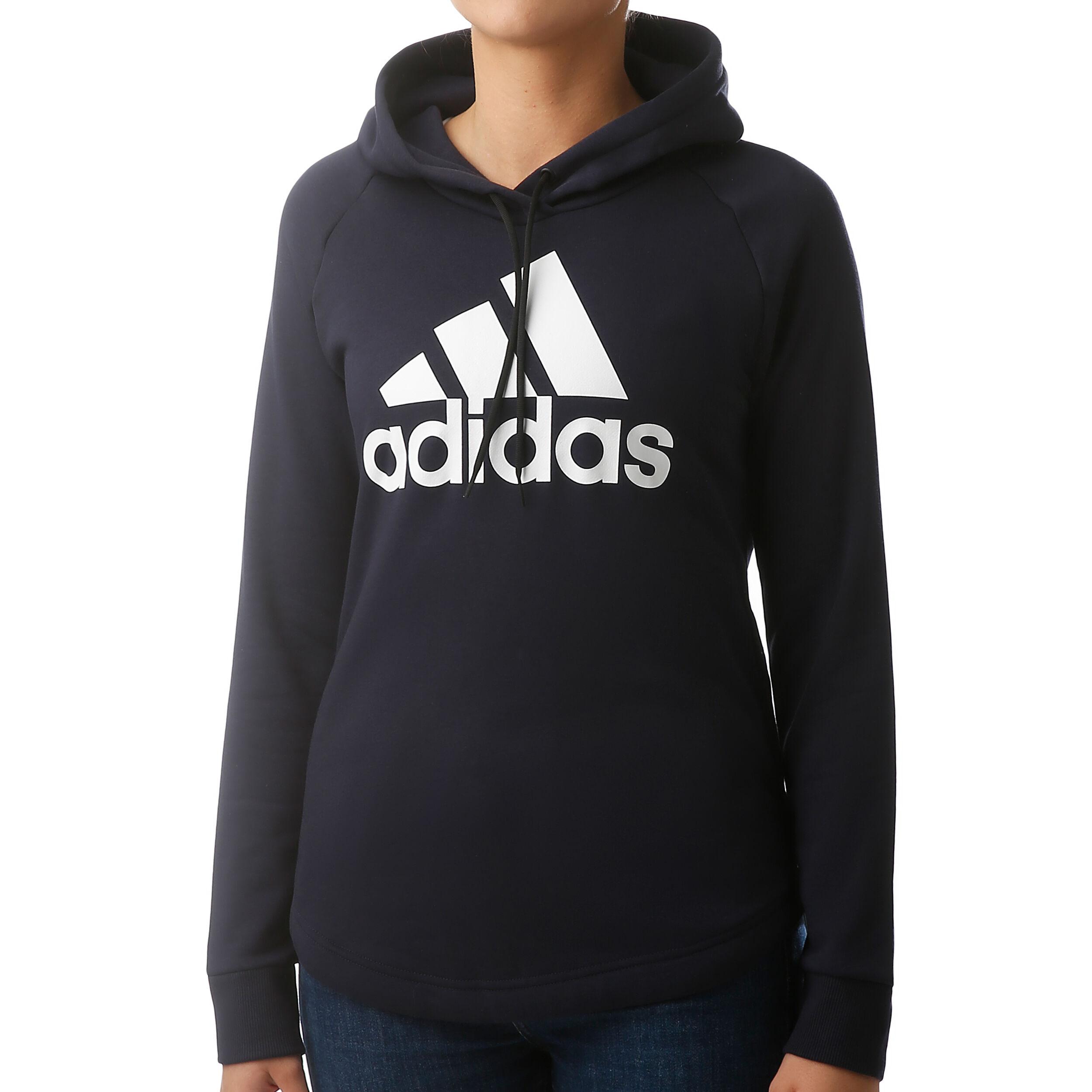 adidas Must Have Badge Of Sport Over Head Sweater Met