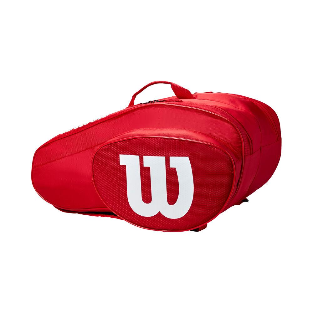 Wilson Team Padel Bag Padel Ballentas