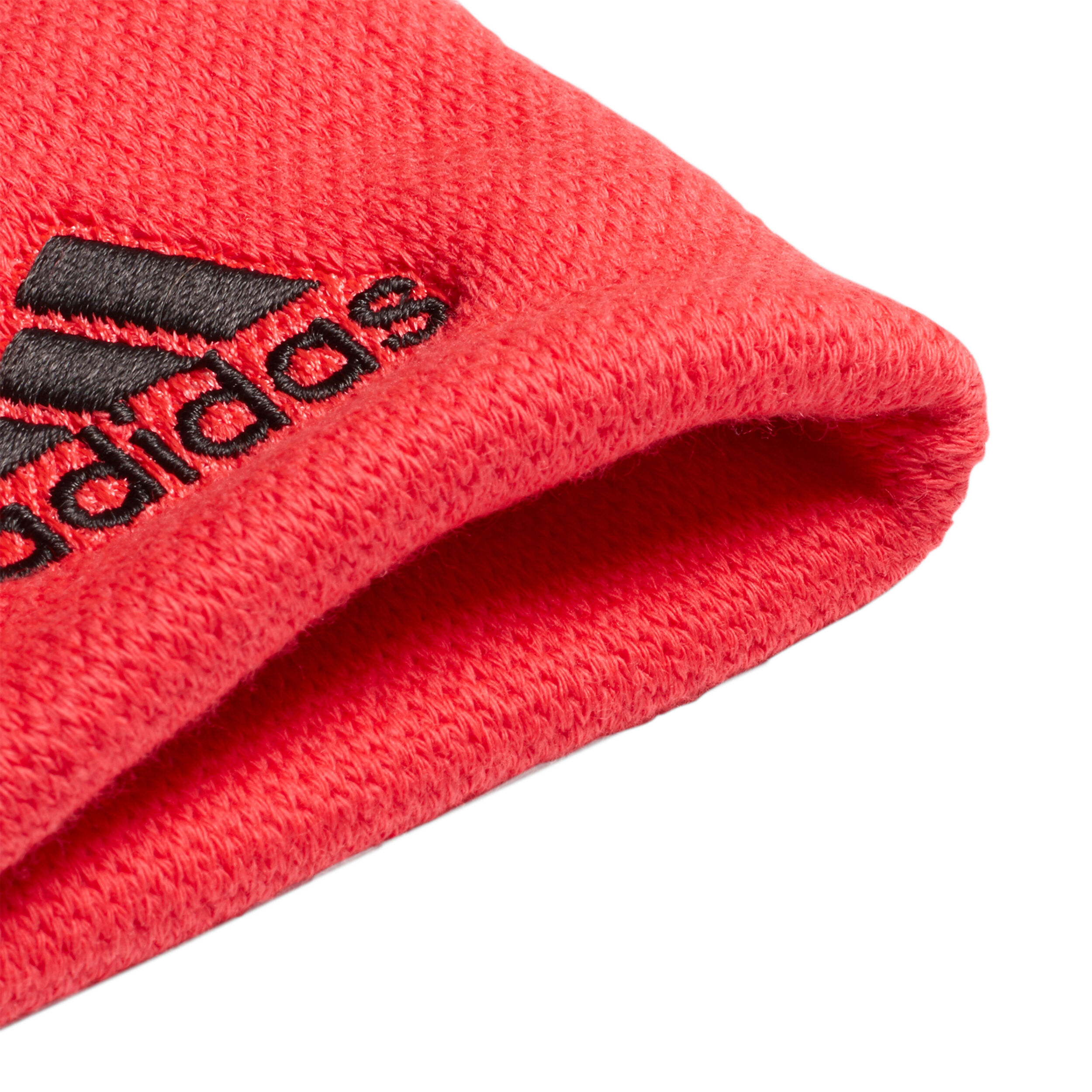 adidas zweetband rood zwart