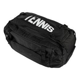 Premium Blackline Duffelbag