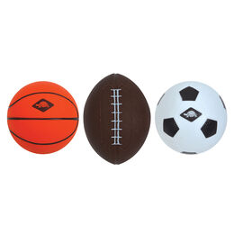 3 in 1 Mini Ball Set
