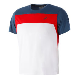 Race Shortsleeve Tee Men