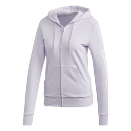 Essential Full-Zip Hoody Women