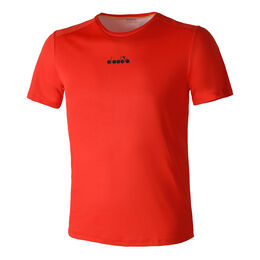 Shortsleeve Easy Tennis Tee Men