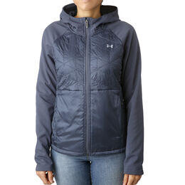Coldgear Reactor Performance 3G Hybrid Jacket Women