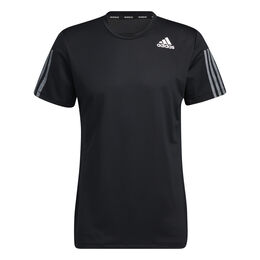 Aero 3-Stripes PB Tee Men
