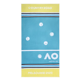 AO Country Road Player Towel Unisex