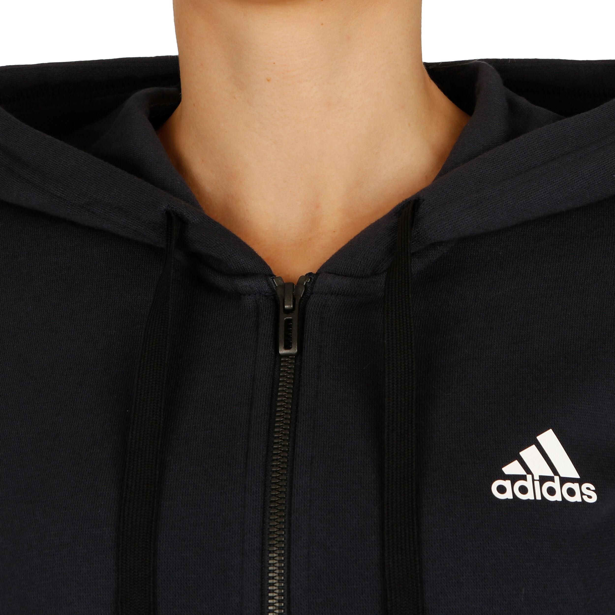 adidas Co Energize Trainingspak Dames Donkerblauw, Wit