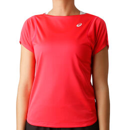 Practice Shortsleeve Top Women