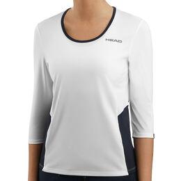 Club Tech 3/4 Shirt Women