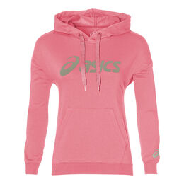 Big Asics Over the Head Hoodie Women
