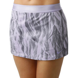 Court Printed Tennis Skirt Women