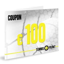 Coupon 100 Euro