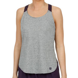 Competition Flecked Tank Women