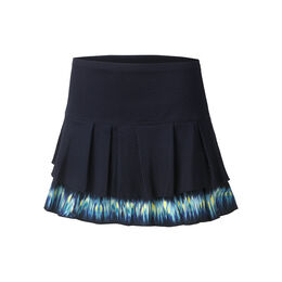Long Let It Be Skirt Women