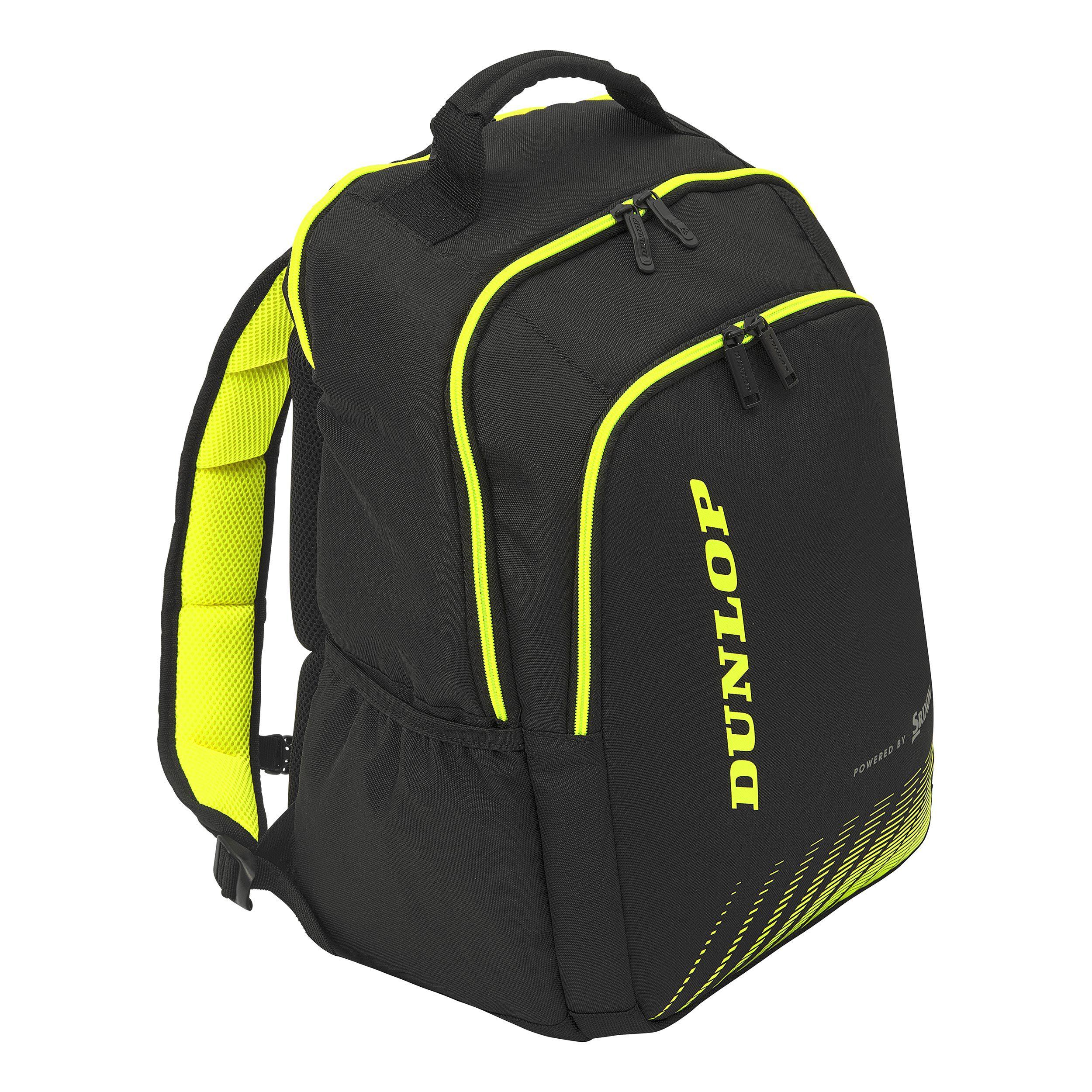 SX Performance Backpack Rugzak Zwart, Geel
