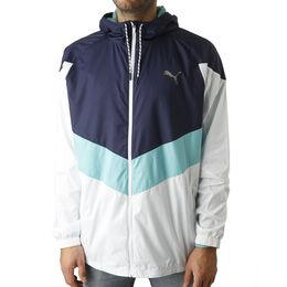 Reactive Woven Jacket Men