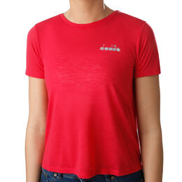Workout Shortsleeve Tee Women
