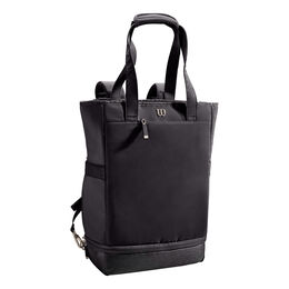 WOMEN'S TOTEPACK Black