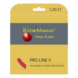 Pro Line No. II 12m rot
