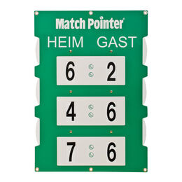 Match-Pointer Größe S, 35x50 cm