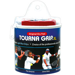Tourna Grip Tour XL blau 30er