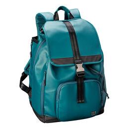 Women Fold Over Backpack gr