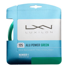 Alu Power 12,2m green