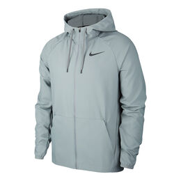 Flex Full-Zip Sweatjacket