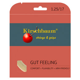 Gut Feeling 12m natur