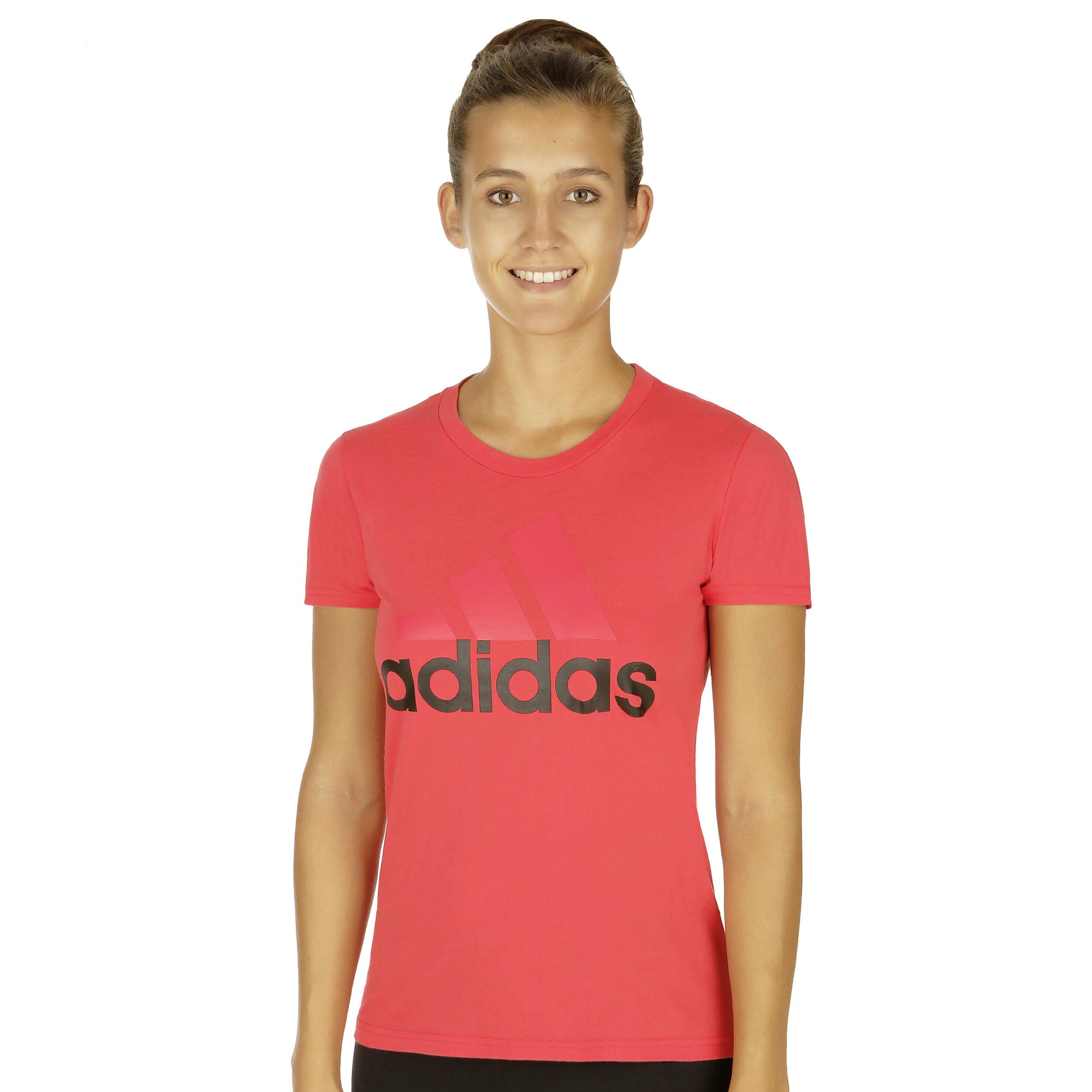 PUMA T Shirt Damen, Rosa, Größe XS | T shirt damen, Shirts
