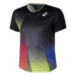 Match Graphic Shortsleeve Top