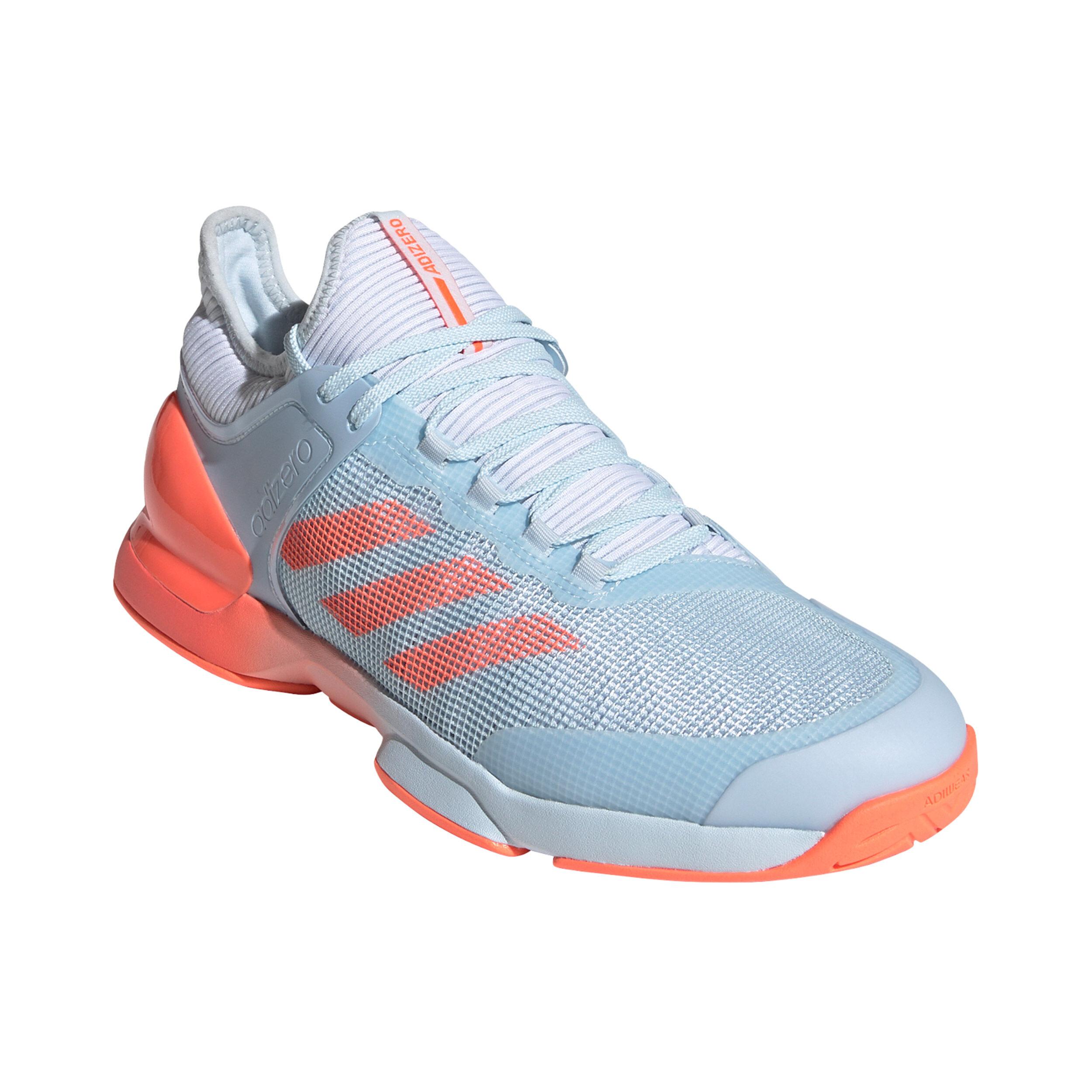 adidas Adizero Ubersonic 2 Allcourt Schoen Heren